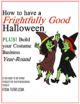 Halloween is the BUGGEST Money-Making Holiday for Resale, Thrift, & Consignment Shops