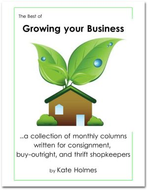 Growing Your Business Collection 1